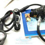 勉強の日♪プロコースの学科から緊急プラン作成、ダイビング器材…