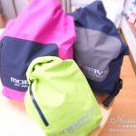 新しいプルーフバッグで伊豆大島ダイビングツアーへ☆