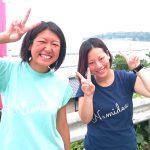 富戸 脇の浜でレスキュー講習&PPB講習!