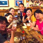 石垣島リゾートツアー!ダイビングの後のオリオンビールと沖縄民謡!