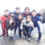 べった凪のIOP(伊豆海洋公園)でダイビング☆