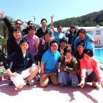 GWはファンダイブチームとアドバンスチームで伊豆大島へ!