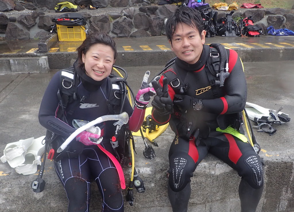 Namidea Yokohama 海