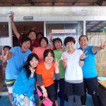 夏だ!北川ボートだ!BBQだー!