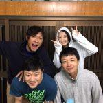 井田で年に一度の再会ツアー!