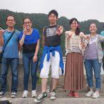 伊豆大島ツアーから帰ってきました〜最高の海でした!