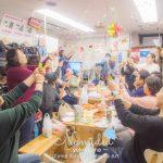 Merry X'mas!ダイビングツアー&パーティー!