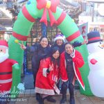 クリスマスダイビングツアー満喫中!明日は忘年会Part2!