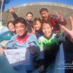 田子の湾内でウミウシダイビング!シーズン来てます!