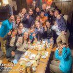 おかげさまでナミディア 横浜3周年!ありがとうございます!