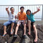福浦ダイビングツアーでアオリイカ大フィーバー!