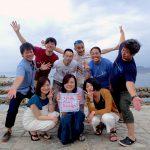 週末は西伊豆お誕生日ツアーへ!夏はまだまだこれから!
