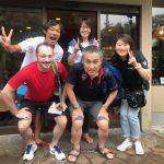 IOP(伊豆海洋公園)で目の前に広がるキビナゴの大群!