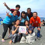 初めての記念ダイブは思い出の海、大瀬崎へ行ってきました!