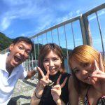体験ダイビングにビーチツアー!今、面白い福浦へ!