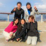湾内の人気ダイビングスポット 平沢でダイビング!