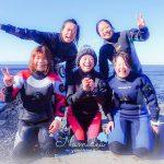 GWは伊豆大島ツアーを満喫!