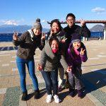 3連休の最終日は平沢ツアーでウミウシ探検隊!