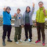 平沢ビーチでツアー&講習!お店ではDM(ダイブマスター)認定!