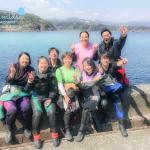 南伊豆 須崎でDM(ダイブマスター)講習とダンゴツアー!