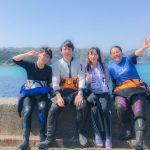 須崎で体験ダイビング!青い世界で最高の体験を