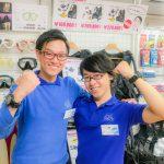週末に、大瀬崎と平沢でデビューツアー開催!