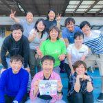 北川で記念ダイビング!◯◯本記念!?
