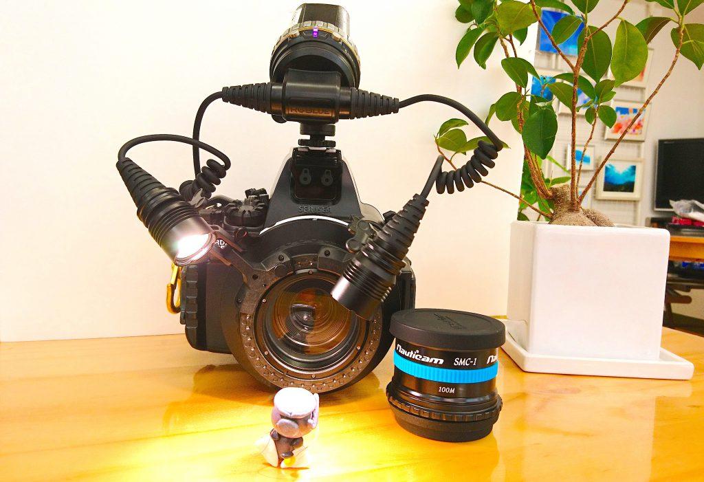Canon一眼レフカメラセット