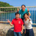 横浜開港祭!Namideaは福浦へダイビングツアー
