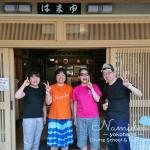 雲見で大人の夏休みを満喫中!!!