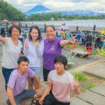 9月スタートは大瀬崎で講習&ツアー!海が青ーい!