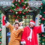 クリスマスツアー第三弾!熱海沈船にIOPツアー!