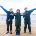 今週は西伊豆大瀬崎&平沢ツアーへ!ウミウシも増えてきましたー!