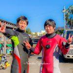 沈船と洞窟と楽しめるダイナミックな熱海の海!!