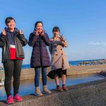 南伊豆で体験ダイビング&ダンゴウオ探索ツアー!海もまだまだ青ーい!!