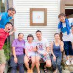 お盆休み最終日も無事終了!井田の海でブルーを満喫!!皆様有難うございましたー!