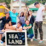 週末はレスキューダイバー誕生!田子の海はキンギョハナダイが凄い事に!