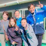 春のアイドル登場!城ヶ島ビーチでツアー&中性浮力セミナー♪
