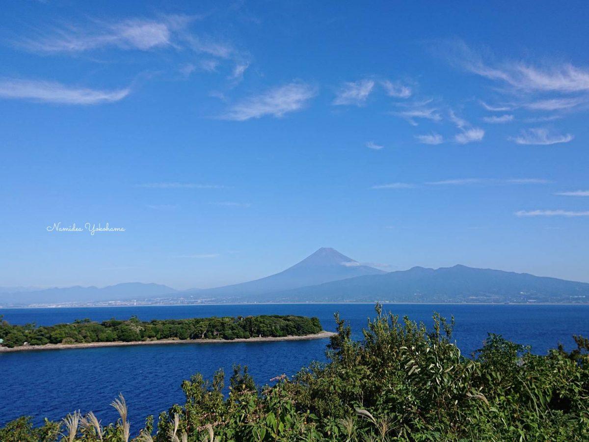 最高の景色 富士山